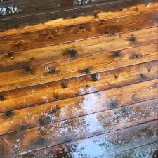 Cedar deck restoration ringwood nj 4